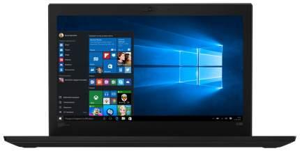 Ноутбук Lenovo ThinkPad X280 20KF001NRT