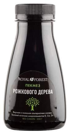 Пекмез Royal Forest рожкове дерево 250 г