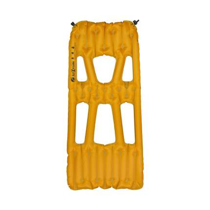 Коврик Klymit Inertia X-Lite pad orange 107 x 46 x 4 см