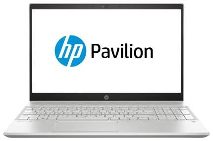 Ноутбук HP Pavilion 15-cs0001ur 4GP11EA