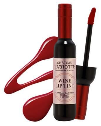 Тинт для губ LABIOTTE Chateau Labiotte Wine Lip Tint RD02 Nebbiolo Red 7 г