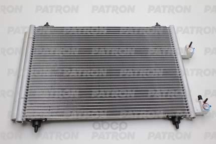 Радиатор кондиционера автомобильный PATRON PRS1206KOR