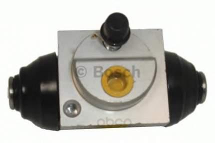 Тормозной цилиндр Bosch F026002282