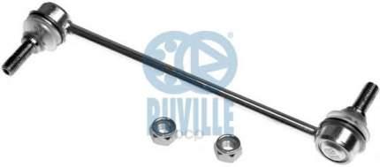Стойка стабилизатора переднего vw t5/multivan 03 Ruville 925499