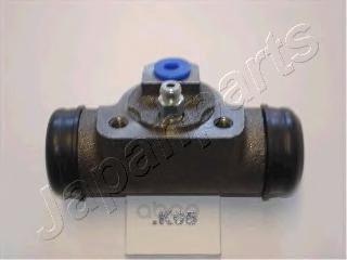 Цилиндр тормозной задний kia sportage 2.0i/2.0td 4wd 94-03 Japanparts CSK05