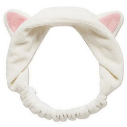 "Повязка для волос AYOUME Hair Band ""Cat Ears"", цвет в ассортименте"