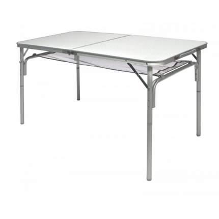 Туристический стол Norfin Gaula-L NF white/silver