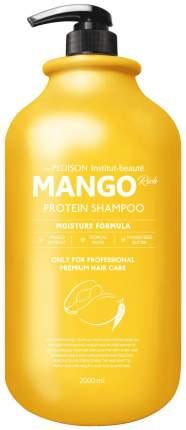 Шампунь Evas Pedison Institut-Beaute Mango Rich Protein Hair Shampoo 2000 мл
