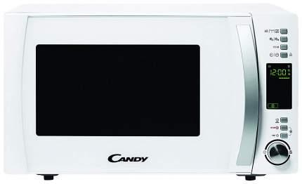 Микроволновая печь с грилем Candy CMXG25DCW white