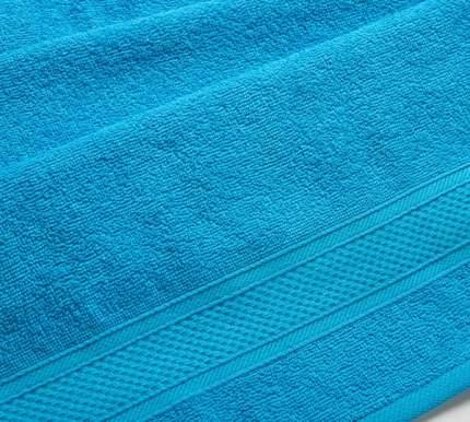 Полотенце универсальное Текс-Дизайн голубой