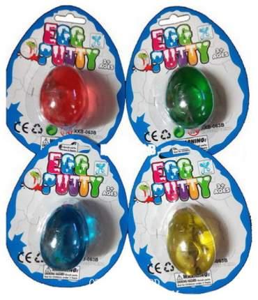 Лизун JUNFA Egg putty XXB-063B