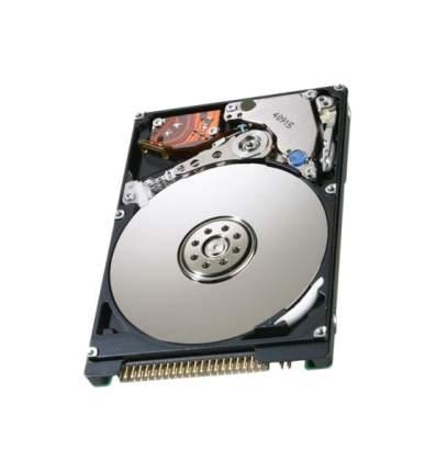 Внутренний жесткий диск HGST Travelstar 5K100 80GB (HTS428080F9AT00)