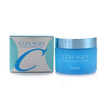 Крем для лица Enough с коллагеном Collagen Moisture Essential Cream 50 мл