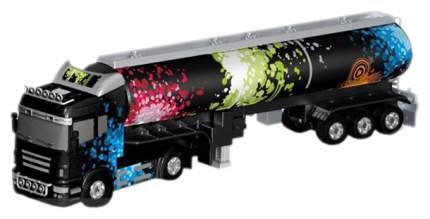 Радиоуправляемый грузовик QY Toys QY0202C