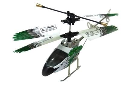 Радиоуправляемый вертолет Heng Long ABC4451 Roc Gyro Falcon 3834