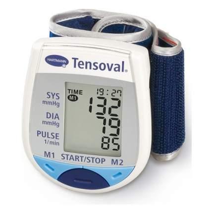 Тонометр Tensoval mobile 4 автоматический на запястье