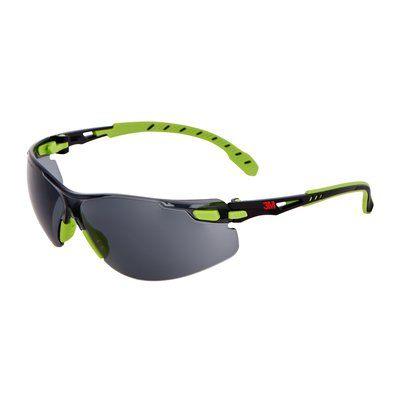Открытые защитные очки S1202SGAF-EU из поликарбоната