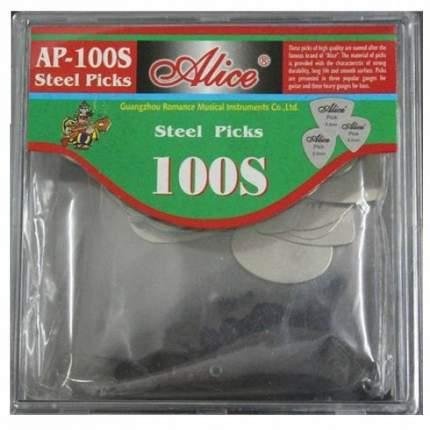 Набор медиаторов ALICE AP-100 S 100 шт