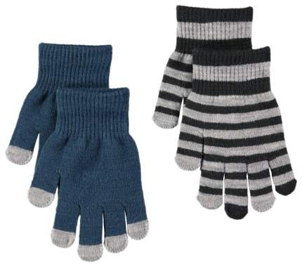 Перчатки Molo keio бирюзовые р.2-5 лет (2 пары)