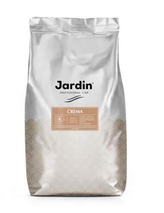 Кофе в зернах Jardin crema 1 кг