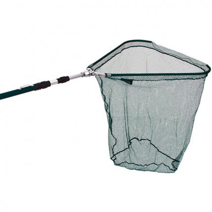 Подсачек рыболовный телескопический Mikado S1B-8603 2,4 м