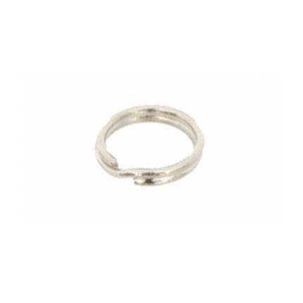 Заводное кольцо Mikado мощное 6 мм x 0,6 12 шт.