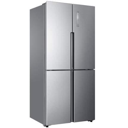 Холодильник Haier HTF-456DM6RU Silver