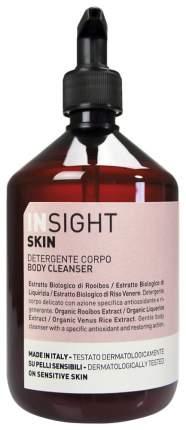 Гель для душа Insight Skin Detergente Corpo Body Cleanser 400 мл