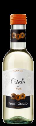 Вино Pinot Grigio , Cielo, 2018 г.