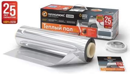 Нагревательный мат Теплолюкс Alumia 1350 Вт/9,0 кв.м 2206816