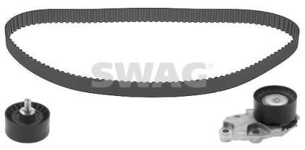 Комплект ремня ГРМ SWAG 89 92 3457