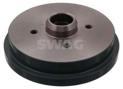 Тормозной барабан SWAG 32 90 2123