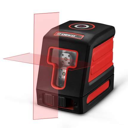 Лазерный нивелир DEKO DKLL11 065-0203