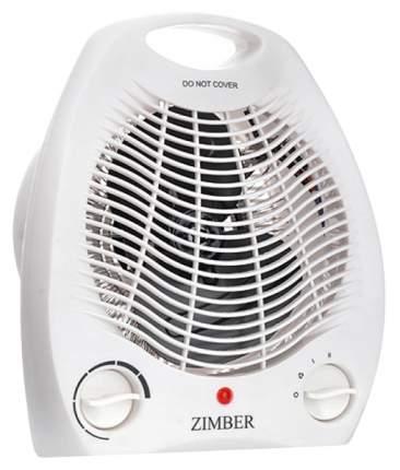 Тепловентилятор Zimber ZM-11200 белый