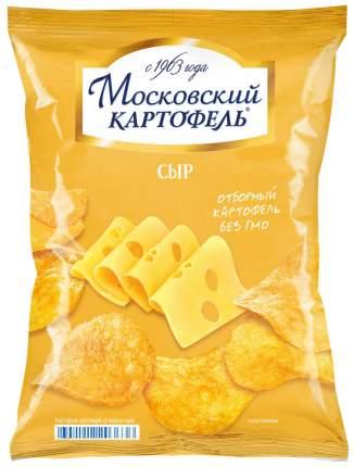 Чипсы картофельные Московский картофель сыр 70 г