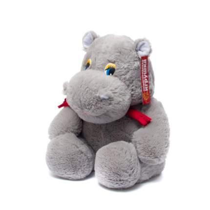 Мягкая игрушка Бегемот большой 50 см Нижегородская игрушка См-275-5