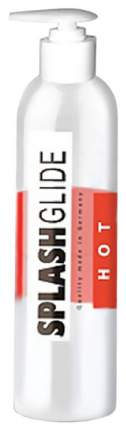 Гель-смазка Splashglide Hot Stimulative 330 мл