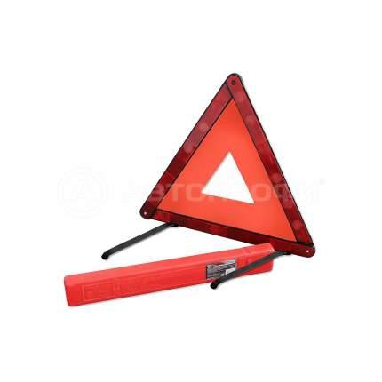 Знак аварийной остановки AVS, высота 39 см.