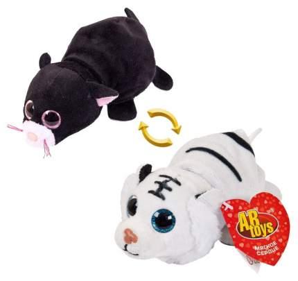 Мягкая игрушка животное Chuzhou Greenery Перевертыши M5017