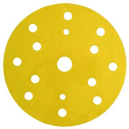 Круг шлифовальный 3M 255P+ Р180, 150 мм 50447