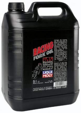 LiquiMoly Синт.масло д/вилок и амортиз. Racing Fork Oil Medium 10W(5л)