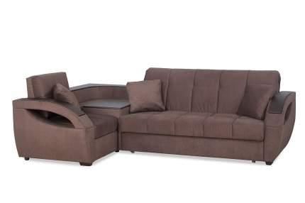 Диван-кровать Hoff Монреаль 80327509, коричневый