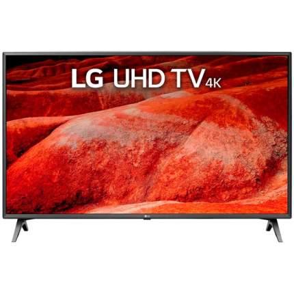 4K UHD Телевизор LG 50UM7500PLA