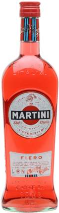 Вермут Martini Fiero  1 л