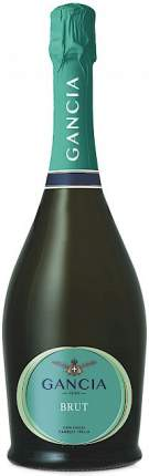 Игристое вино Gancia Brut