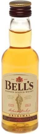 Виски Bell's  50 мл