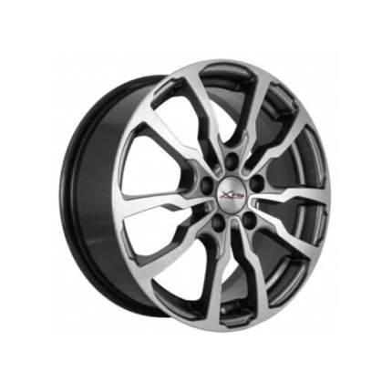 Колесные диски X'trike R16 6.5J PCD5x114.3 ET40 D66.1 27895