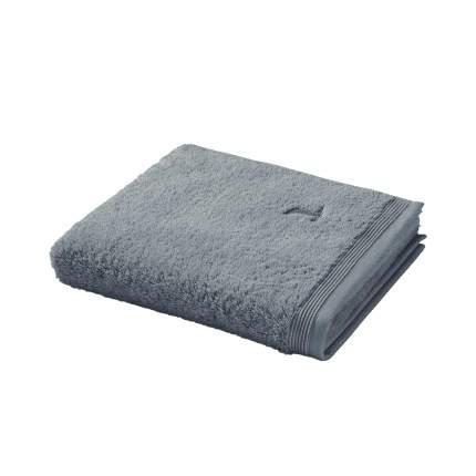 Банное полотенце, полотенце универсальное Move SUPERWUSCHEL серый