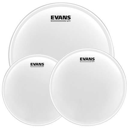 Набор пластиков EVANS ETP-UV1 F