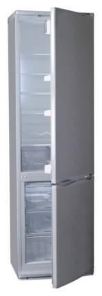 Холодильник ATLANT ХМ 6026-080 Silver